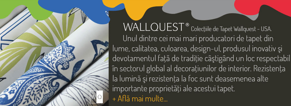 Tapet Wallquest